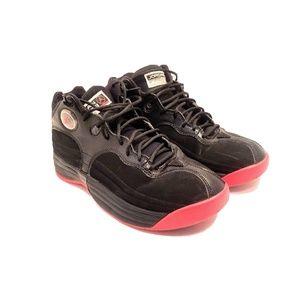 Nike Jordan Jumpmen Team1 Sneakers Shoes